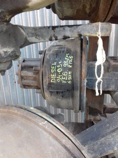 Мост Nissan Diesel MK210-250 FE6 94