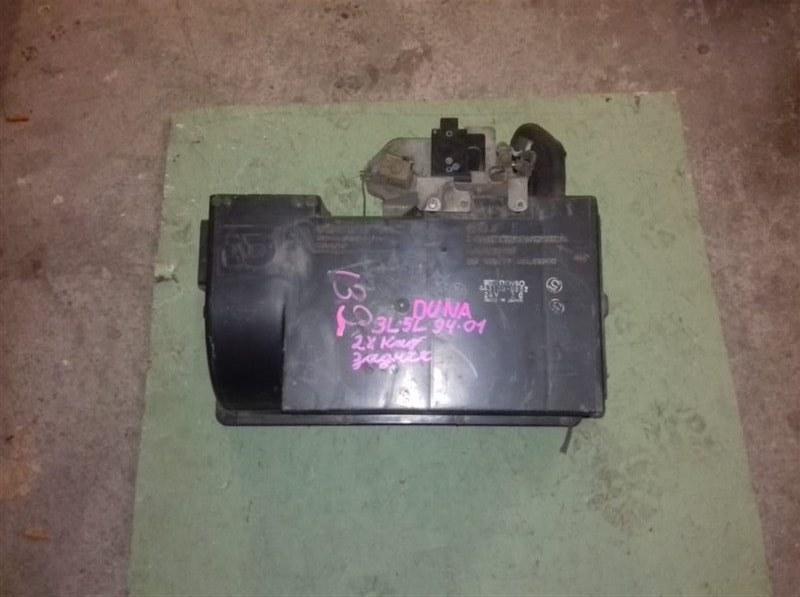 Корпус моторчика печки Toyota Dyna LY102-230 3L/5L 94