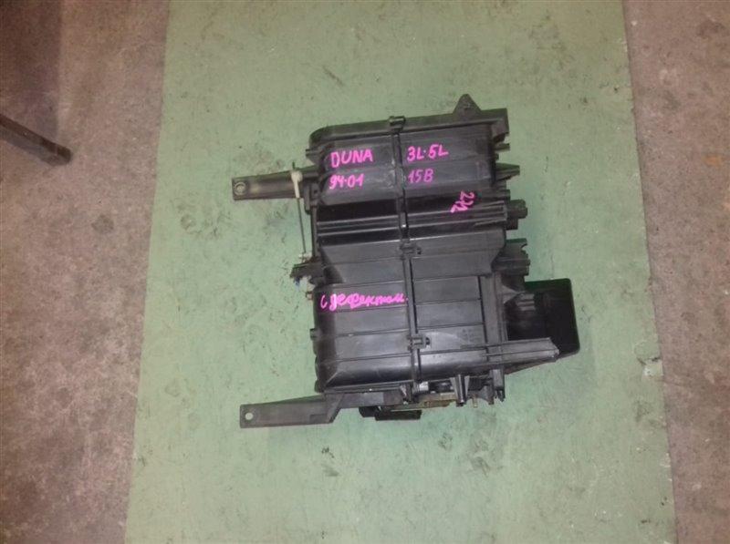 Корпус радиатора печки Toyota Dyna BU102-122/LY102-131 3B/15B/3L/5L 94