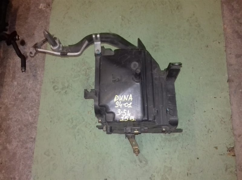Корпус кондиционера Toyota Dyna BU102-122/LY102-131 3B/15B/3L/5L 94