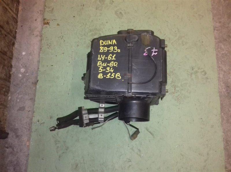 Корпус кондиционера Toyota Dyna LY61/BU60-88 3L/14B 89