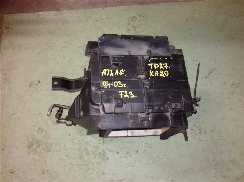 Корпус кондиционера Nissan Atlas H41/F23/MK120 FD42/FD46/TD23/TD27/QD32/KA20/FD46T 93
