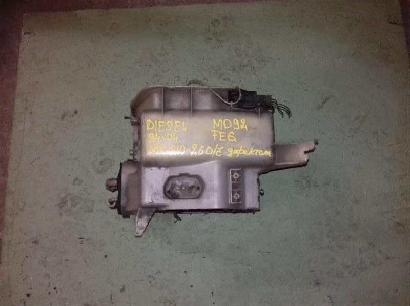 Корпус кондиционера Nissan Diesel MK210-260 FE6/MD92 94
