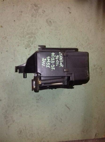 Корпус кондиционера Mmc Canter FE516-639 4D33/4D34T/4D35/4D36/4M51 94