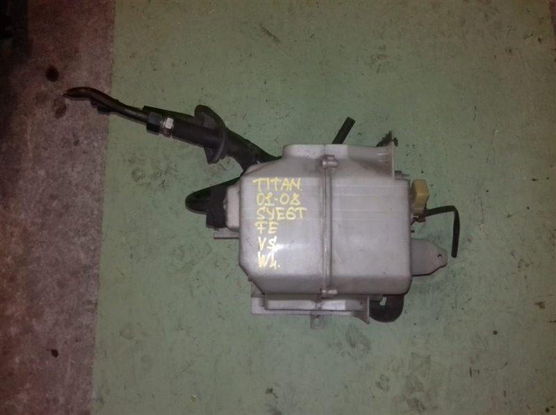 Корпус кондиционера Mazda Titan SY56T/SYE6T FE/VS/WL 01
