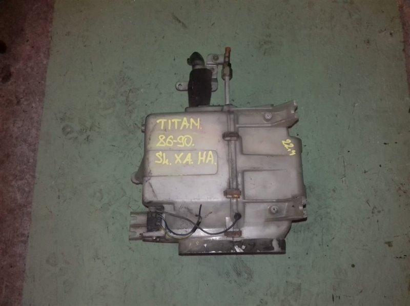 Корпус кондиционера Mazda Titan WGEA/WGFA SL/HA/XA 86