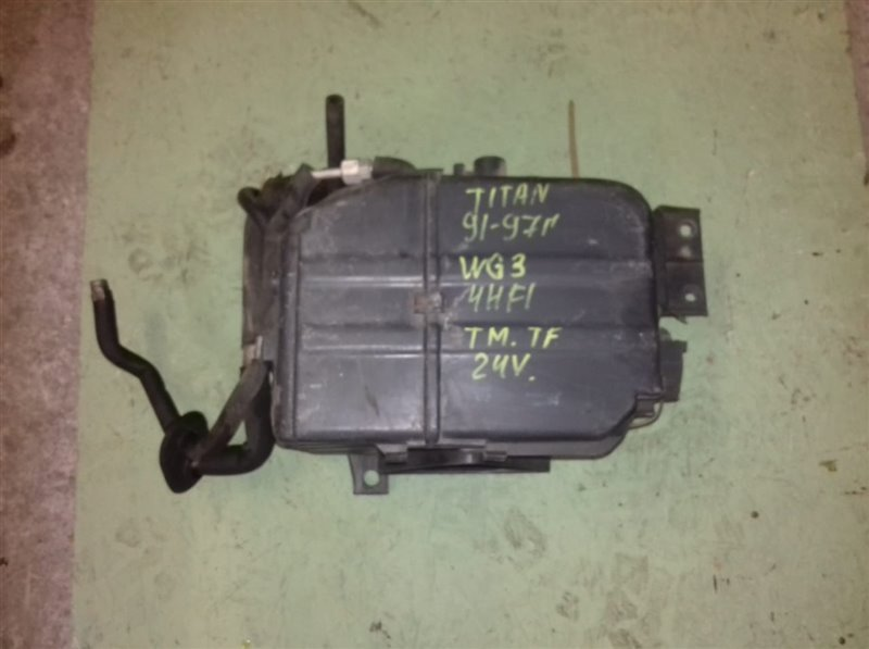 Корпус кондиционера Mazda Titan WGEA/WGFA TF/TM/4HG1 91