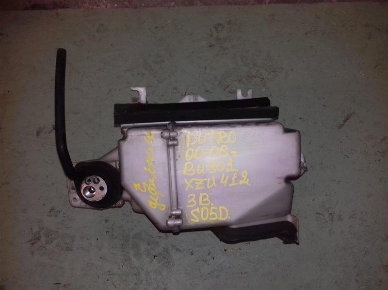 Корпус кондиционера Toyota Dyna BU301/XZU307-341 4B/S05C/S05D 99