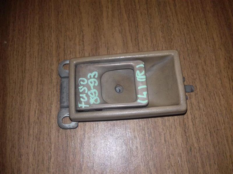 Ручка дверная Mmc Fuso FK417-515 6D14/6D16 89