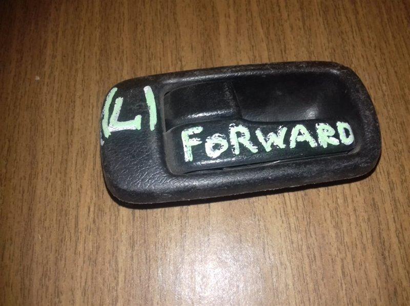 Ручка дверная Isuzu Forward FRR33-35 6HE1/6HH1/6HK1/6HL1/6HE1Т 94 левая