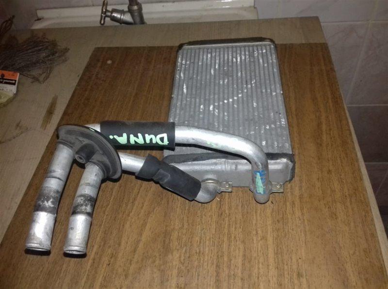 Радиатор печки Toyota Dyna LY102-230 3L/5L 94