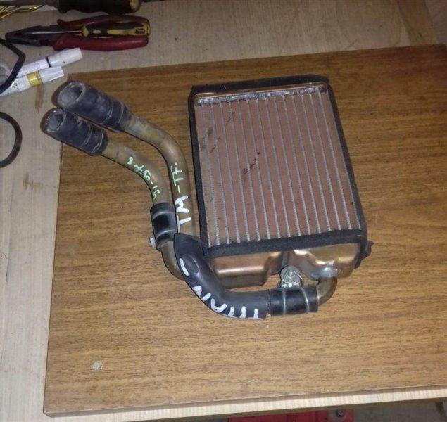 Радиатор печки Mazda Titan WGEA/WGFA SL/HA/TF/TM/4HG1/VS 89