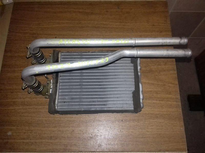 Радиатор печки Nissan Atlas H41/F23 FD42/FD46/TD23/TD25/TD27/QD32/KA20 93