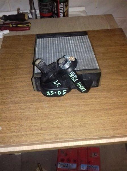 Радиатор печки Isuzu Elf NKR66-71/NPR66-71 4HF1/4HG1/4HJ1/4HL1/4HK1T 94