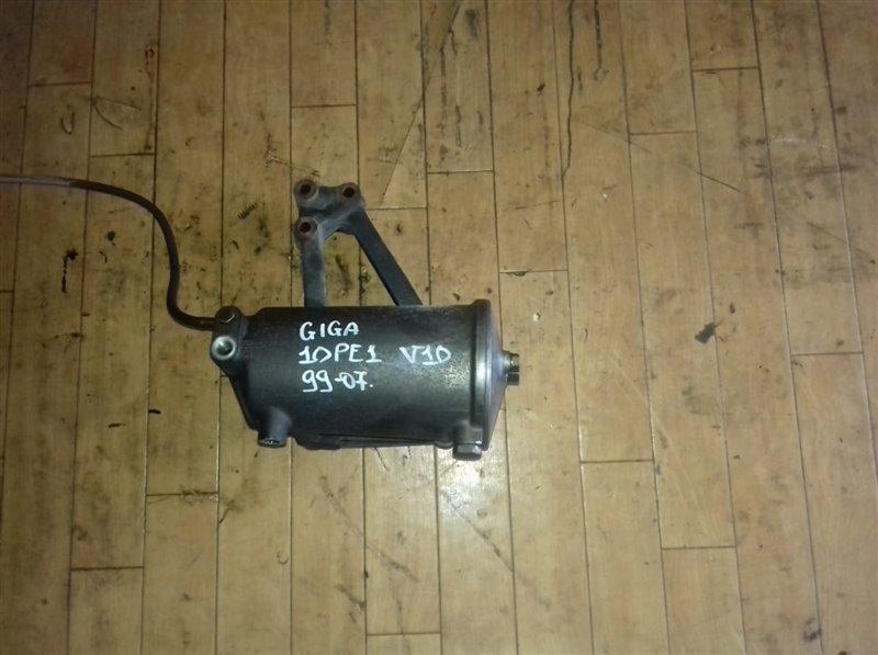 Корпус топливного фильтра Isuzu Giga 10PE1 93