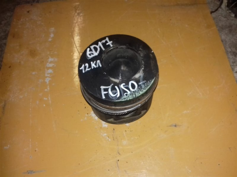 Поршень Mmc Fuso FK618-668 6D17 94