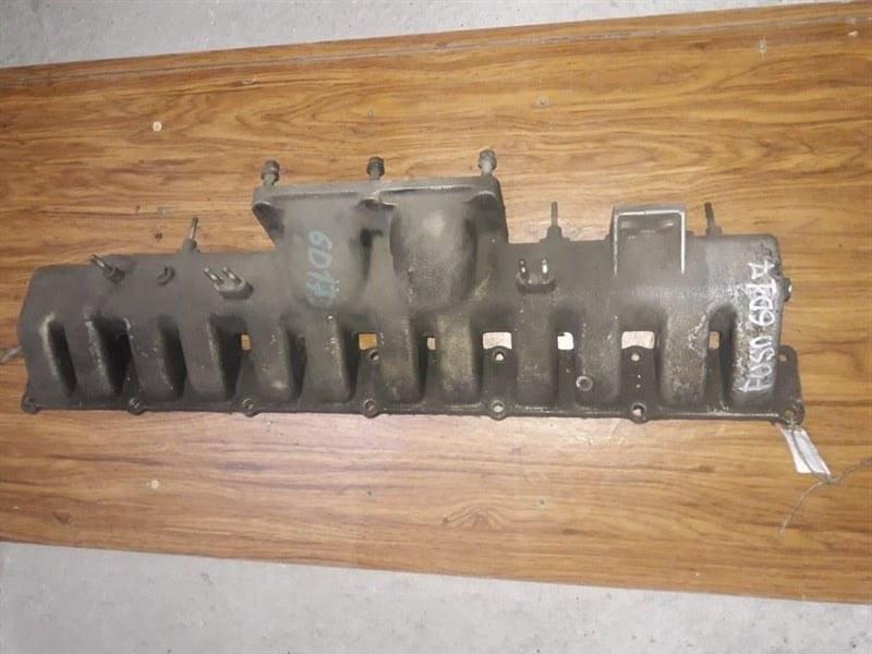 Впускной коллектор Mmc Fuso FK618-668 6D17 94