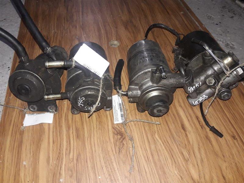 Корпус топливного фильтра Toyota/isuzu/mazda/mmc Dyna/dutro/elf/titan/canter 85
