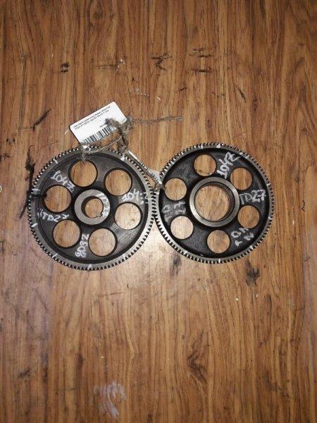 Шестерни зажигания Nissan Atlas F23 TD23/TD25/TD27/QD32 94