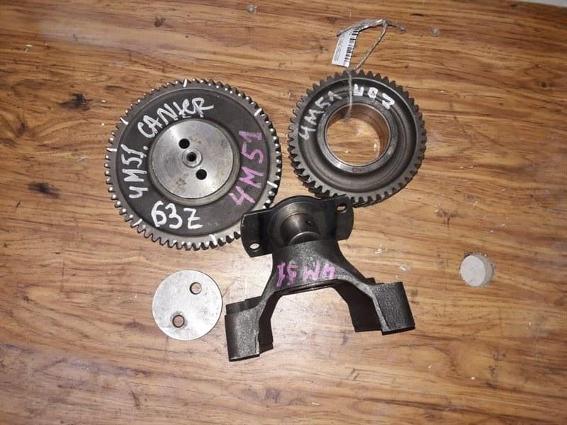 Шестерни зажигания Mmc Canter FE507-639 4M51 94