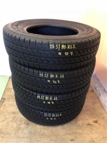 Авторезина грузовая Bridgestone 2015