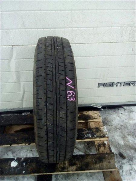 Авторезина грузовая Dunlop Enasave Van01 2013