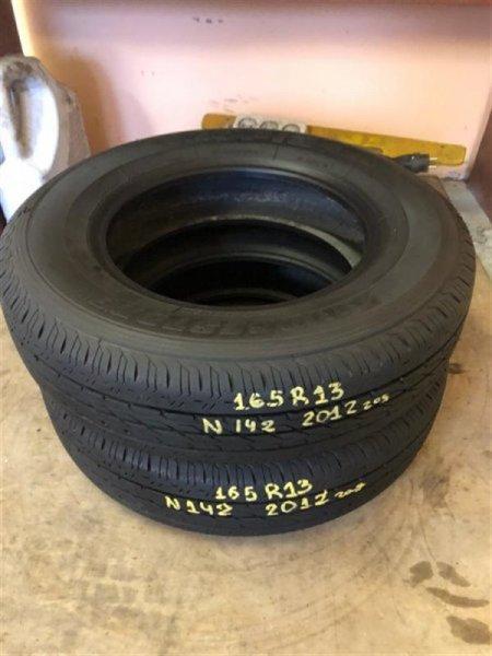 Авторезина грузовая Bridgestone R680 2012