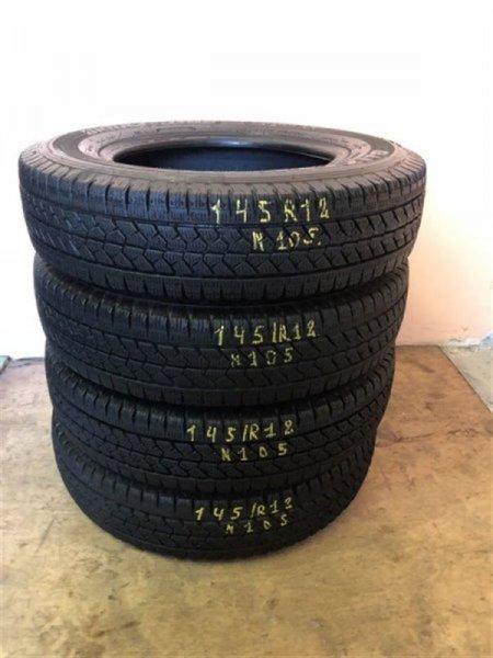 Авторезина грузовая Bridgestone 2013