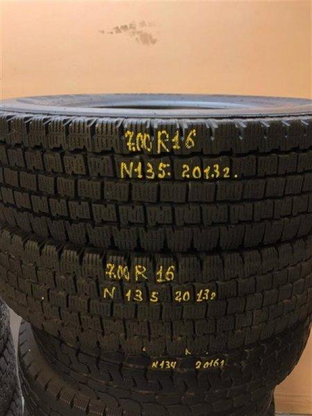 Грузовая авторезина Bridgestone W969 2013