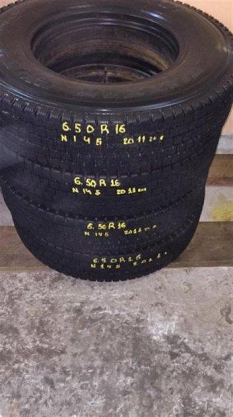Грузовая авторезина Bridgestone W969 2011