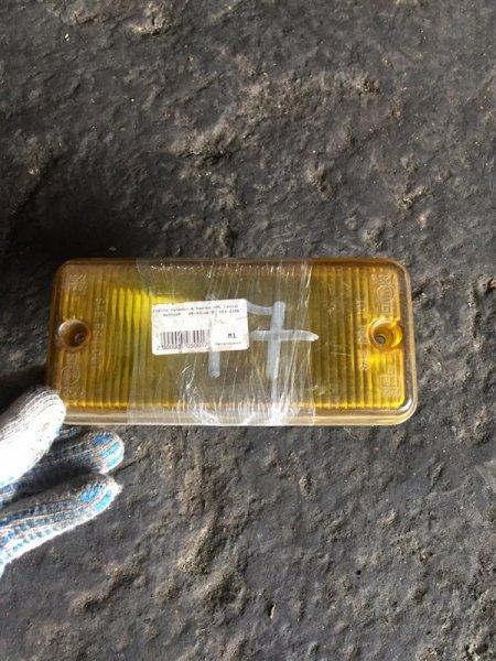 Туманка в бампер Mmc Canter FE301-431/FB301-431 4D30/4D32/4DR5/4DR7 89