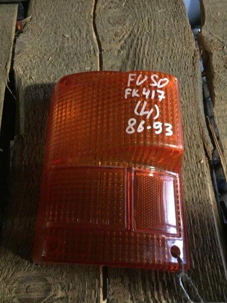 Стекло на поворот Mmc Fuso FK415-515 6D14/6D16 88 правое