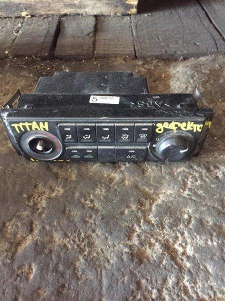 Блок управления печкой Mazda Titan SYE6T/SY56T FE/VS/WL 01
