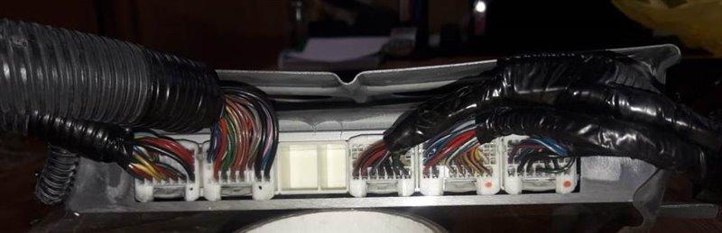 Компьютер Isuzu Giga SYL77 6UZ1 05