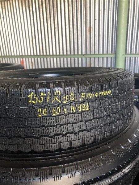 Авторезина грузовая Bridgestone Rev0969 2010