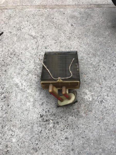 Радиатор печки Isuzu Elf NKR66-85/NPR66-85 4HF1/4HG1/4HJ1/4HL1/4HK1T 94