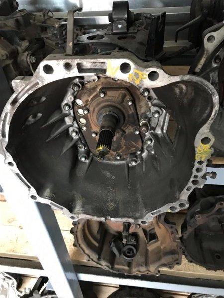 Мкпп Toyota Dyna LY102-211 3L/5L 94