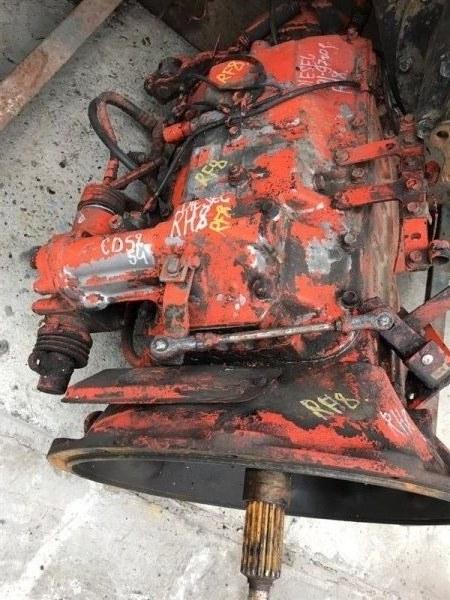 Мкпп Nissan Diesel CD52-54 RF8/RH8 91