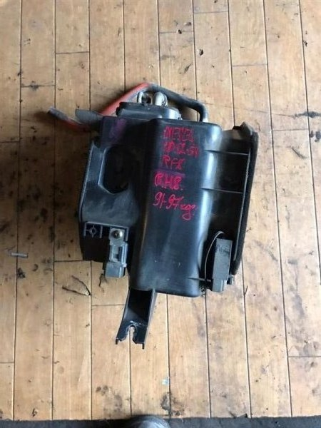 Корпус кондиционера Nissan Diesel CD52-54 RF8/RH8 91
