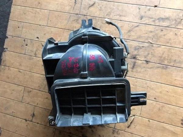 Корпус моторчика печки Nissan Diesel CD52-54 RF8/RH8 91
