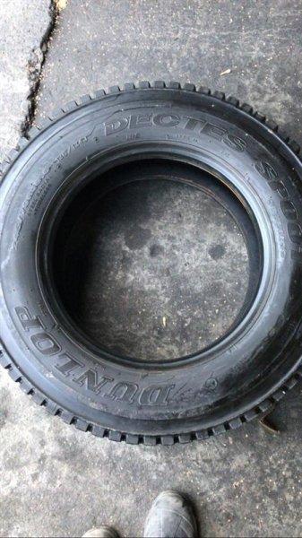 Авторезина грузовая Dunlop Sp001 2015