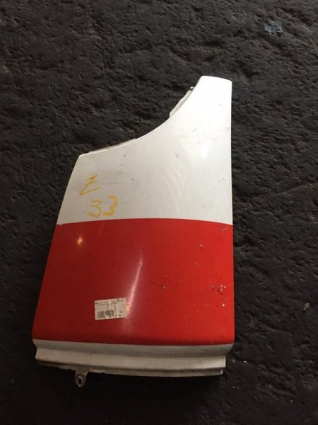 Щечка Mmc Canter FE516-639/FB501-507 4D33/4D35/4M51/4M40 94 левая