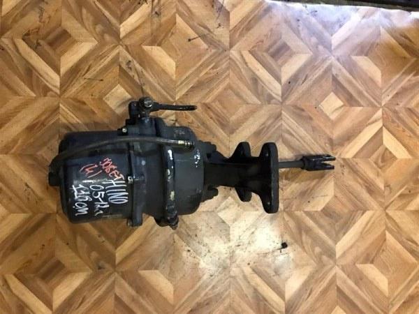 Вакуум тормозов Hino Ranger FC7G J08E-T 05 задний правый