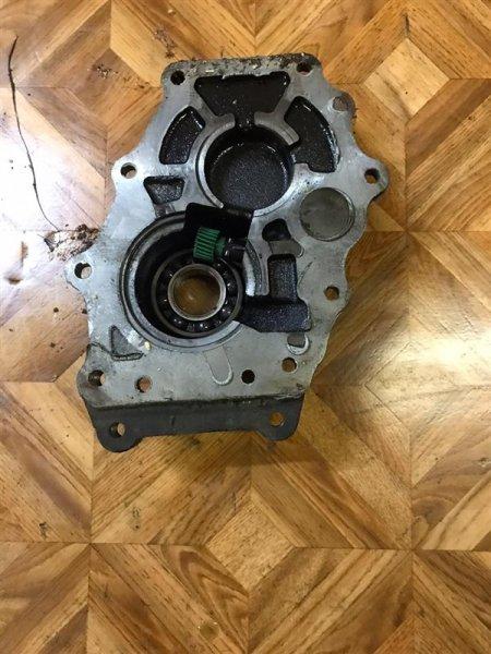 Крышка кпп Mazda Titan WEWO/WE SL/HA/VS 89
