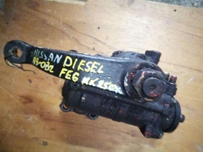 Рулевой редуктор Nissan Diesel MK252 FE6 99