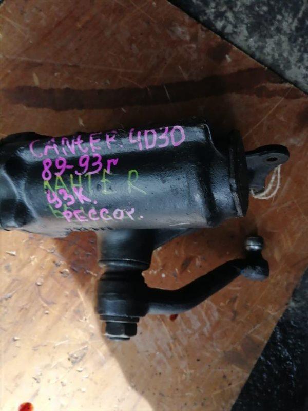 Рулевой редуктор Mmc Canter 4D30 89