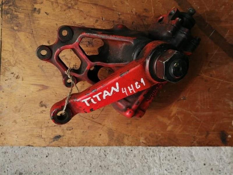 Рулевой редуктор Mazda Titan WH65T 4HG1 99