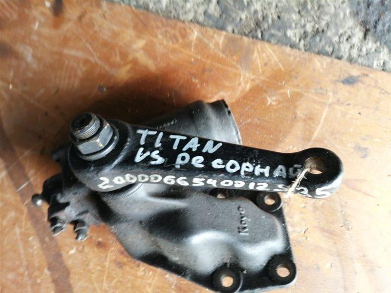 Рулевой редуктор Mazda Titan WELAD/WGFAT SL/HA/TF/TM/VS 89