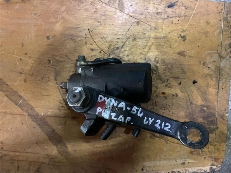 Рулевой редуктор Toyota Dyna LY102-211 5L 94