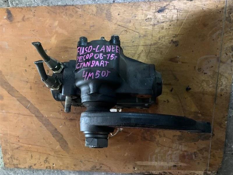 Рулевой редуктор Mmc Fuso/canter FK64 4M50T 08